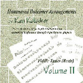 Hammered Dulcimer Arrangements Vol 2